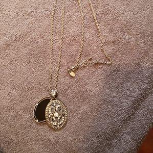 Lia Sophia Vintage necklace